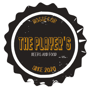 Logo The Players Slide 2